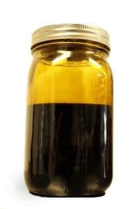Steve's Goods CBD Crude Jar Wholesale