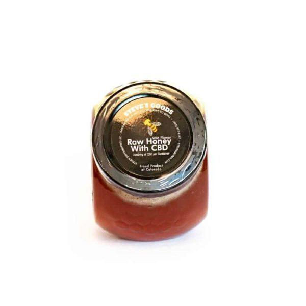 CBD-Honey-2000mg_front