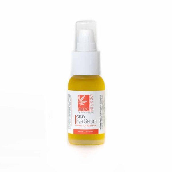 CBD eye serum 150mg 1